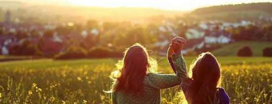 Where to Find Friends: Plant Seeds of Friendship, article by Donald Altman