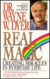 Real Magic deur dr Wayne Dyer